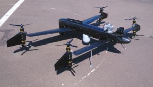 Планеры беспилотников из углепластика - Sagrit. Эскизный проект и фотография планера БПЛА