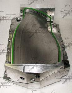 Алюминиевые штампы от Sagrit