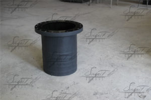 Промышленные товары из композитов - Sagrit